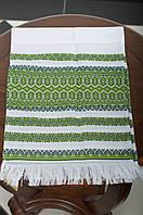 Рушник обрядовый зеленый   Рушник обрядовий зелений 1,8 м