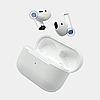 Беспроводные сенсорные мини наушники Pro 5S с кейсом Bluetooth гарнитура с микрофоном для смартфона USB-Type-C, фото 4