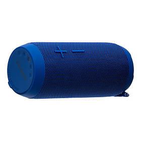 Колонка bluetooth Hopestar P7 синий