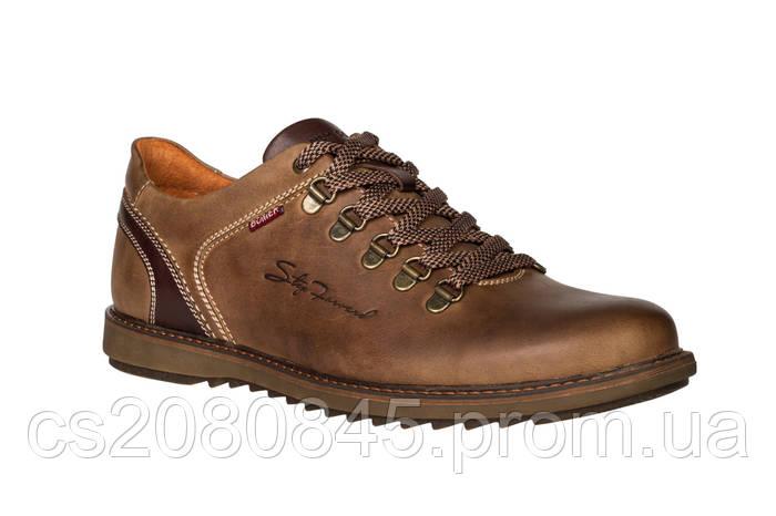 Мужская весенняя кожаная обувь Bumer 702  продажа, цена в Харькове ... 8cf2c5ff994