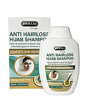 Шампунь  Hemani  Anti Hairloss Hijab   300 мл
