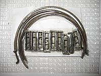 Ремкомплект КПП малый Таврия Славута ЗАЗ 1102 1103 1105 Део Деу Сенс Daewoo Sens