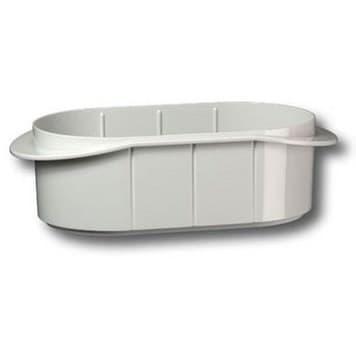 Паровий контейнер для пароварки Braun 63216623