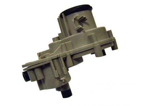Редуктор для м'ясорубки Moulinex SS-194349 SS-192322 SS-193346