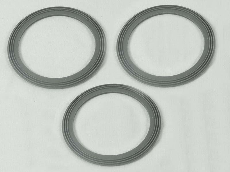 Комплект колец уплотнительных для блендера Kenwood KW716038, KW713873