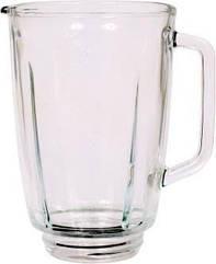 Чаша стеклянная 1500 ml для блендера Kenwood KW681957