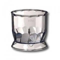 Чаша измельчителя 350 мл для блендера Braun 67050145