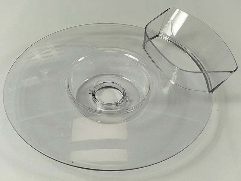 Кришка чаші для кухонного комбайна Kenwood KW715919