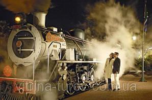 """Экскурсионный тур в ЮАР """"По Африке на поезде королей"""" (ЮАР - водопад Виктория - сафари) на 12 дней / 11 ночей"""