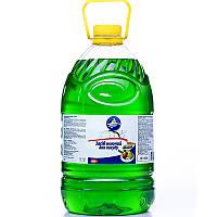 Средство для мытья посуды Яблоко 5л ПУСЯ