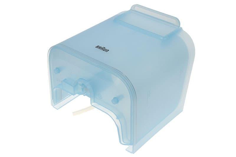Контейнер для воды парогенератора Braun 7312873469, 7312880609