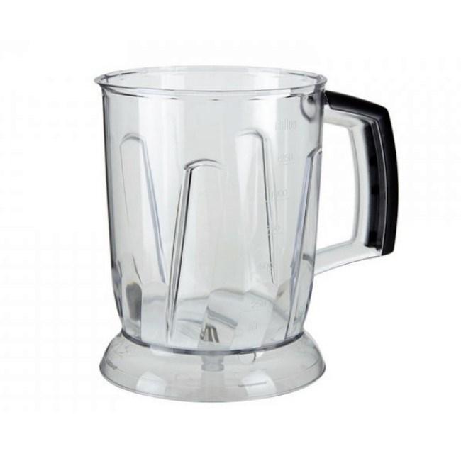 Чаша подрібнювача 1000мл для блендера BRAUN, 67050277