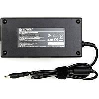 Блок живлення для ноутбуків PowerPlant ACER 220V, 19.5 V 180W 9.23 A (5.5*1.7)
