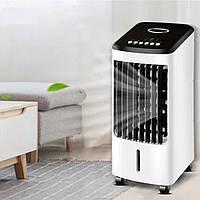 Напольный бытовой кондиционер Germatic BL-201DLR охладитель очиститель увлажнитель воздуха с пультом 120 Вт