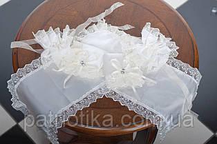 Свадебный набор для венчания | Весільний набір для вінчання, фото 2
