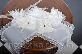 Свадебный набор для венчания | Весільний набір для вінчання, фото 3