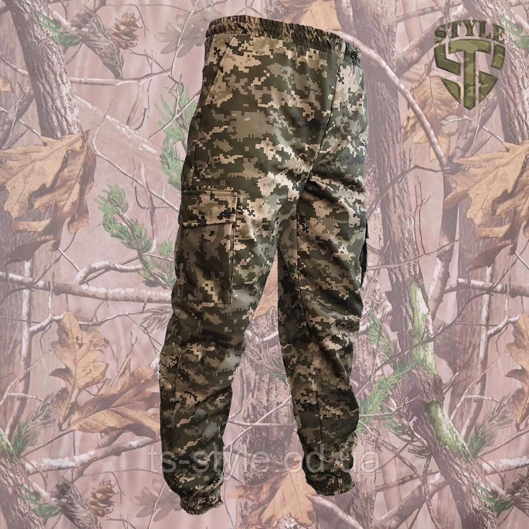 Чоловічі штани карго MМ-14