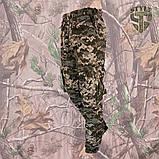 Чоловічі штани карго MМ-14, фото 3