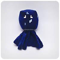 Мягкая игрушка «Майнкрафт» - Осьминог