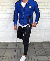 Спортивный костюм мужской Phillip Plein. Стильный спортивный костюм мужской Филипп Плейн