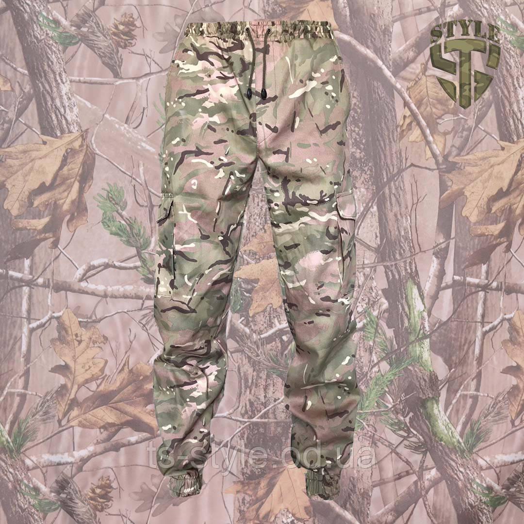 Чоловічі штани карго MultiCam
