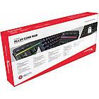 Клавиатура HyperX Alloy Core RGB (HX-KB5ME2-RU), фото 5