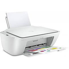 Многофункциональное устройство HP DeskJet 2720 с Wi-Fi (3XV18B)