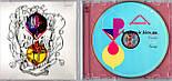 Музичний сд диск VANESSA PARADIS Love songs (2013) (audio cd), фото 2