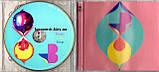 Музичний сд диск VANESSA PARADIS Love songs (2013) (audio cd), фото 3