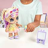 Большая кукла Кинди Кидс Мистабелла Kindi Kids Fun Time Friends Mystabella, фото 6