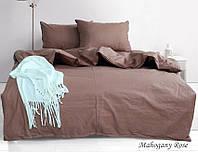 ТМ TAG Комплект постельного белья 2-сп. Mahogany Rose, фото 1