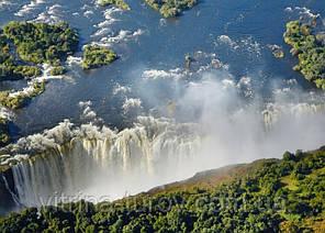 "Экскурсионный тур в ЮАР ""ЮАР + водопад Виктория"" на 7 дней / 6 ночей"