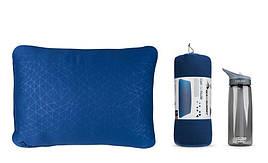 Надувная подушка Sea To Summit Foam Core Pillow, 13х42х30см, Navy (STS APILFOAMLNB)