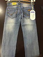 Детские джинсы на мальчиков