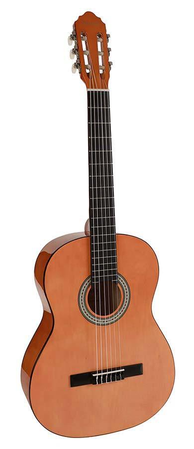 Классическая гитара Salvador Cortez CG-144-NT