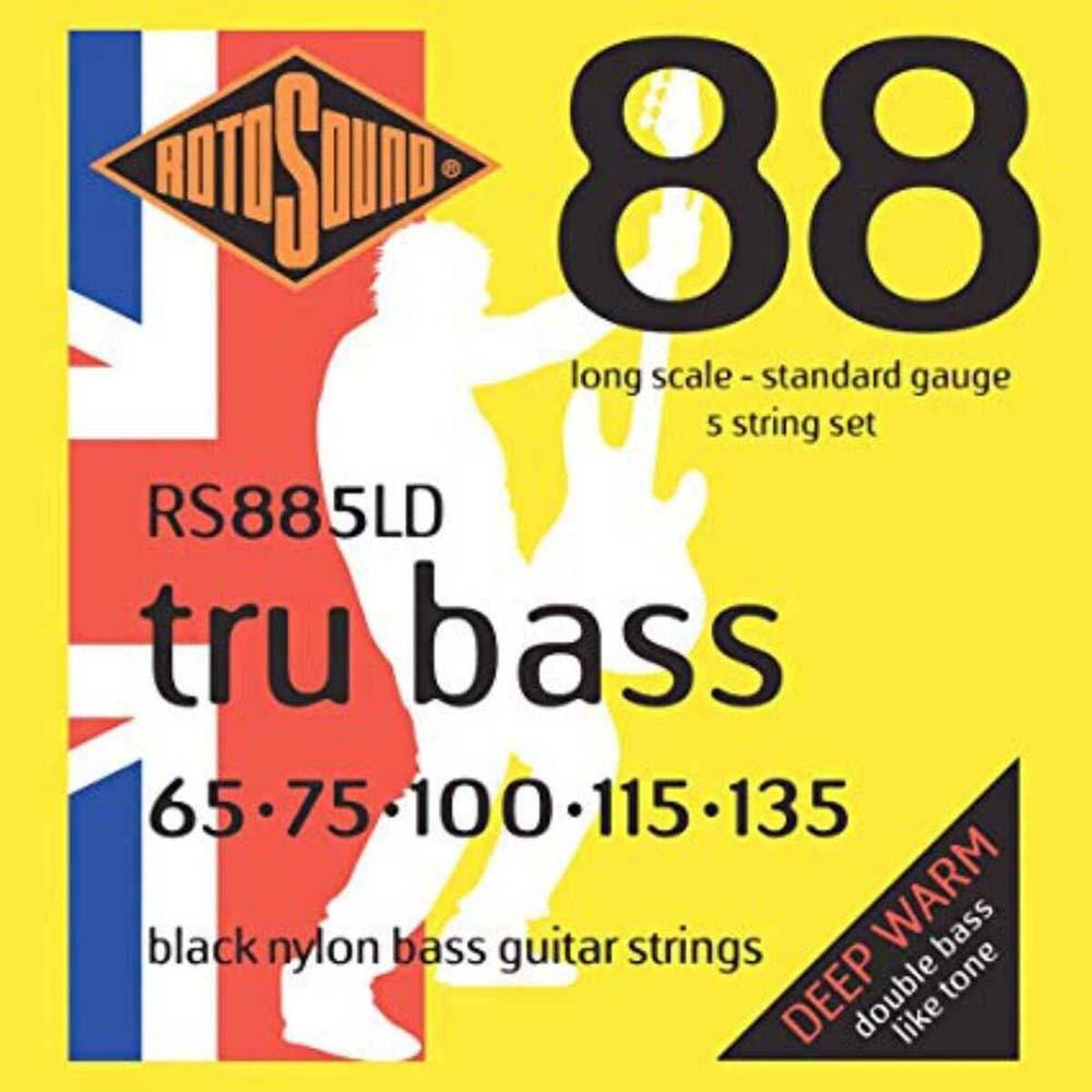 Струни Rotosound RS885LD