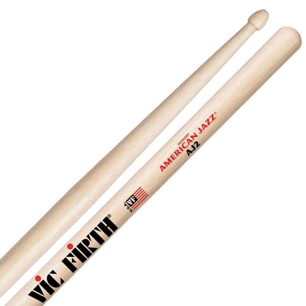 Барабанные палочки Vic Firth AJ2