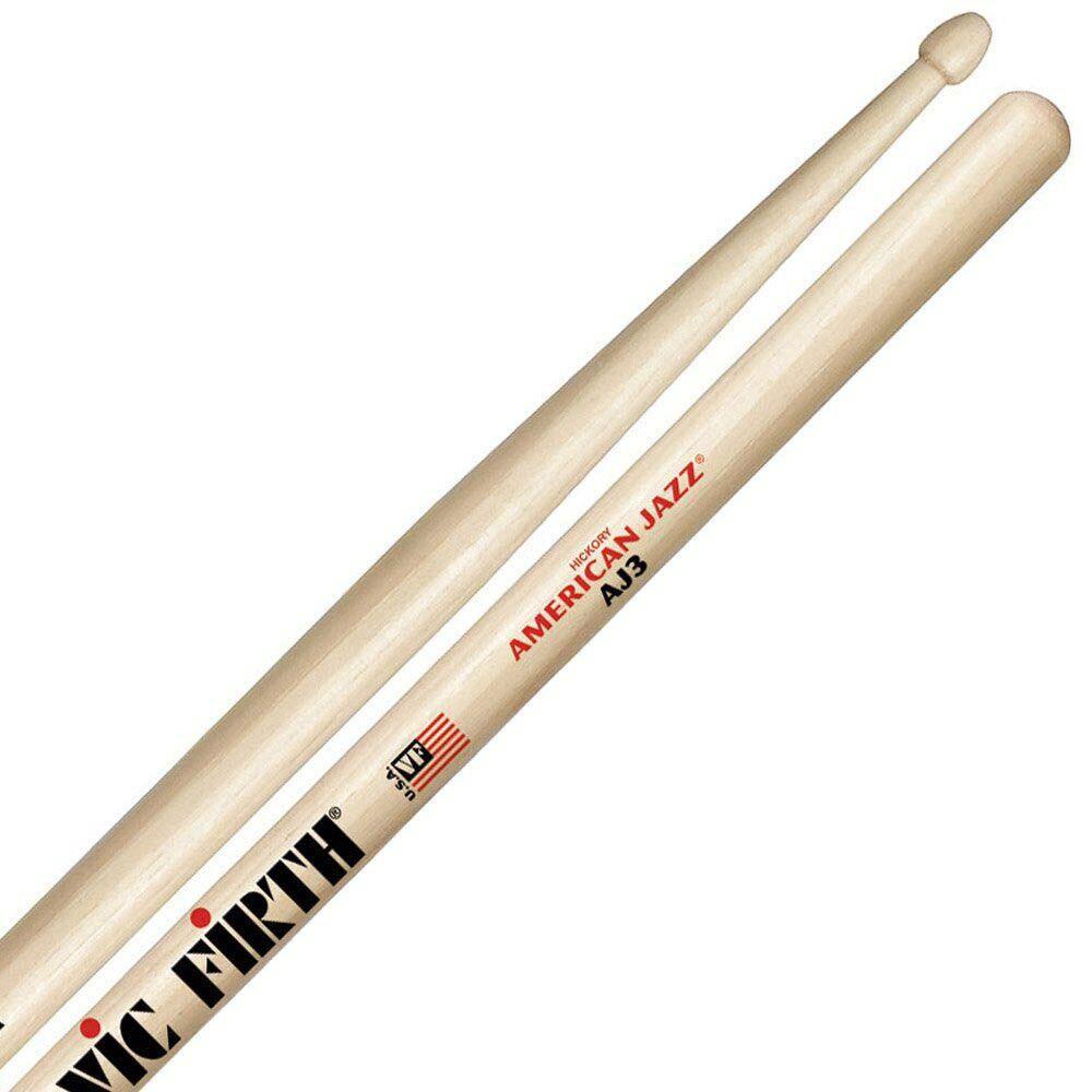 Барабанні палички Vic Firth AJ3