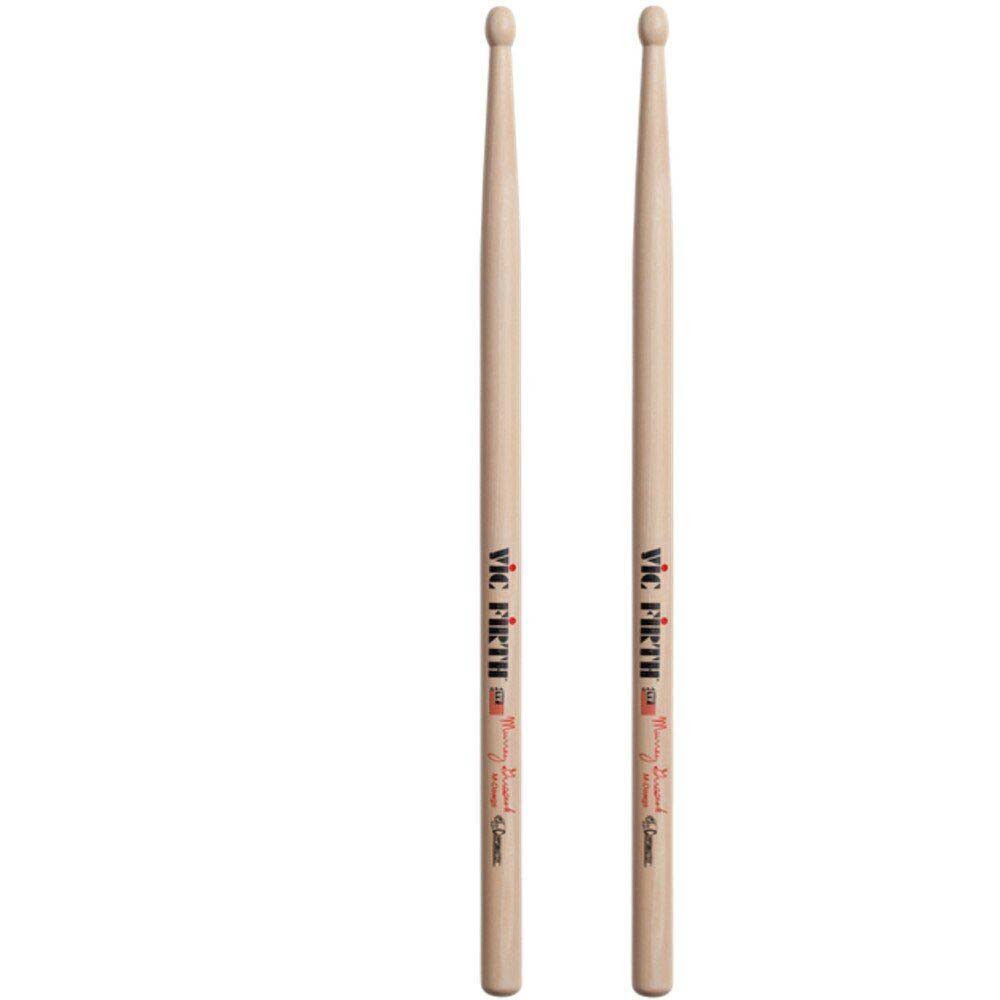 Барабанные палочки Corpsmaster Signature Snarе Murray Gussek Vic Firth SMG
