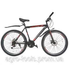 """Велосипед SPARK FORESTER 20 (колеса 26"""", сталева рама - 20"""")"""