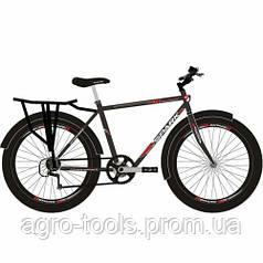 """Велосипед SPARK INTRUDER 18 (колеса 26"""", сталева рама - 18"""")"""