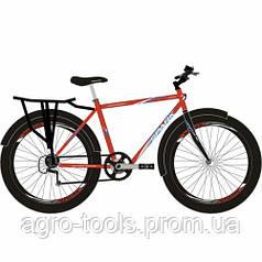 """Велосипед SPARK ROUGH 20 (колеса 26"""", сталева рама - 20"""")"""