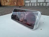Задние фонари на ВАЗ 2106 стиль Skyline №3 (тонированные)