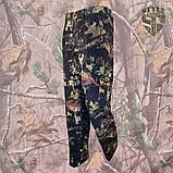 Камуфляжні штани робочі Темний дуб (дуб-8), фото 3