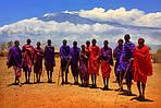 """Экскурсионный тур в Кению """"По следам зебры"""" на 5 дней / 4 ночи, фото 5"""