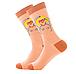 Шкарпетки MavkaSox з яскравим принтом (5110), фото 2