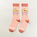 Шкарпетки MavkaSox з яскравим принтом (5110), фото 3
