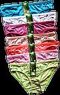 Плавки трусы женские бамбук стрейч р.42,44,46.От 6шт  по 16грн, фото 2