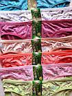 Плавки трусы женские бамбук стрейч р.42,44,46.От 6шт  по 16грн, фото 3
