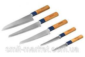 Набір ножів 5 предметів Ardesto Gemini AR2101SA